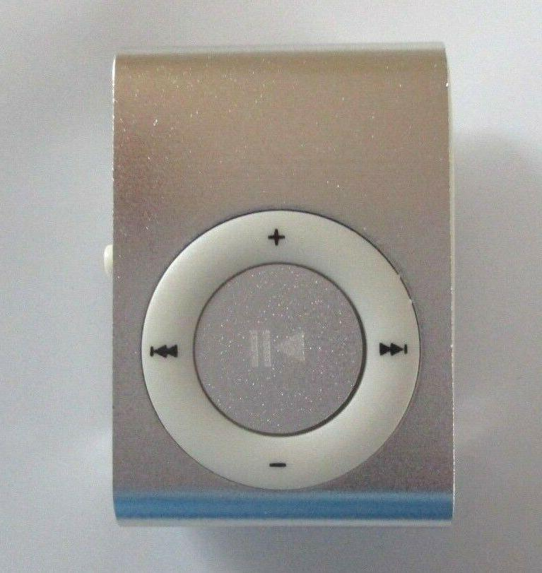 MP3 Clip 32GB SD TF