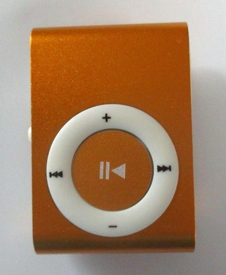 MP3 Music Clip Micro SD TF