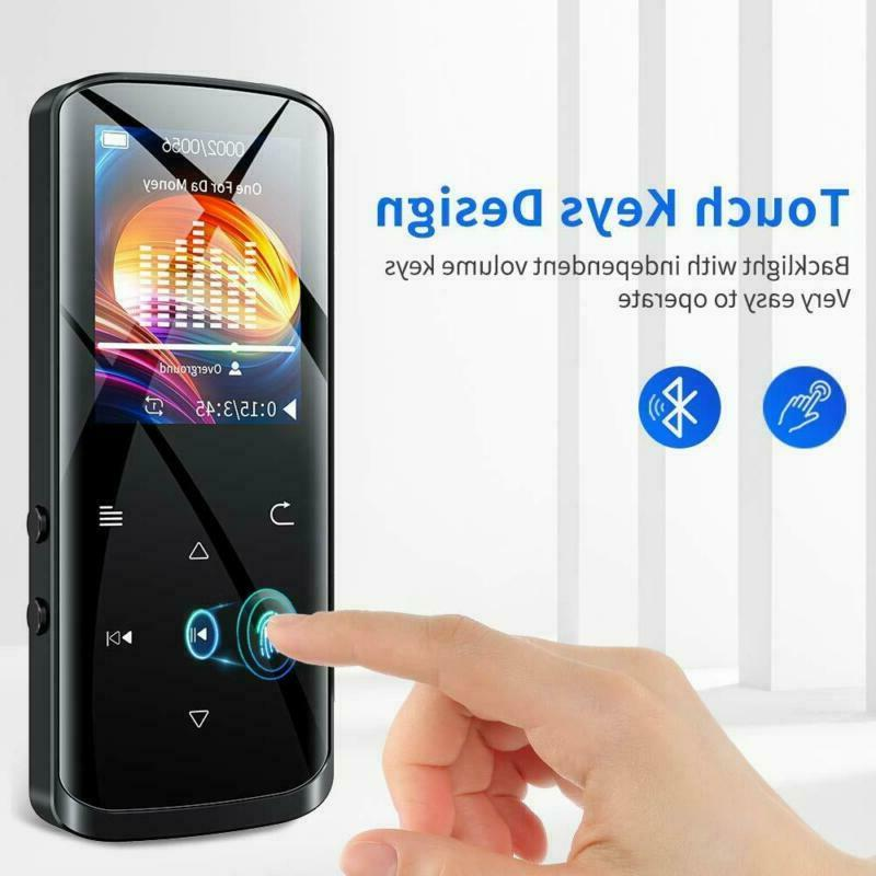 Mp3 Player with HiFi Lossles