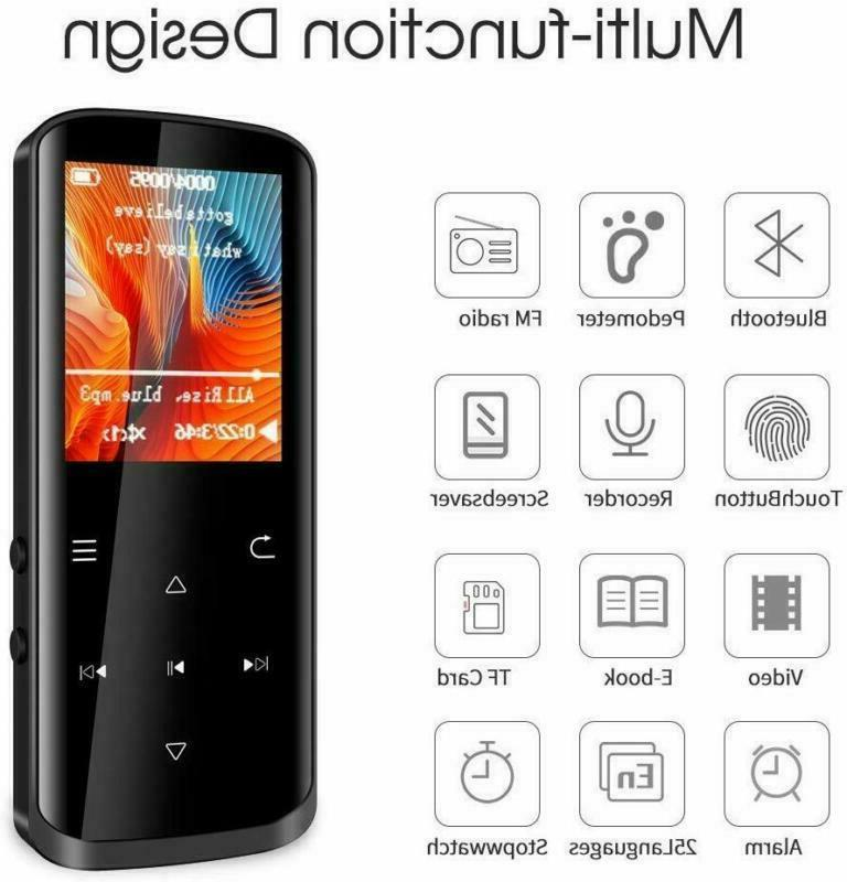 Mp3 Mp3 with Speaker,Portable Lossles