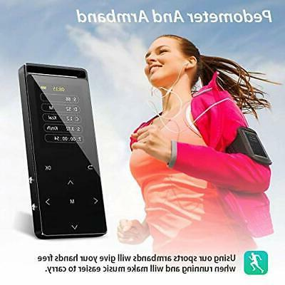 MP3 Player, 32GB Lossless