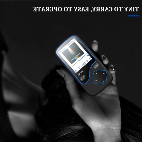 16GB Portable Voice Recorder 128GB