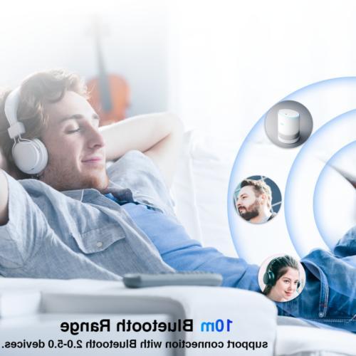 AGPTEK MP3 Player 16GB FM Voice