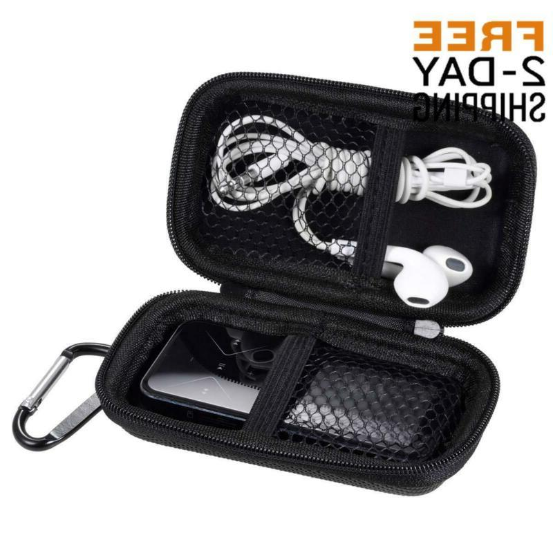 Mp3 Player Case Kingtop Durable Hard Shell Travel Carrying C