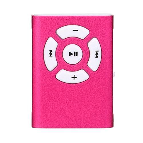 mp3 player mini clip micro