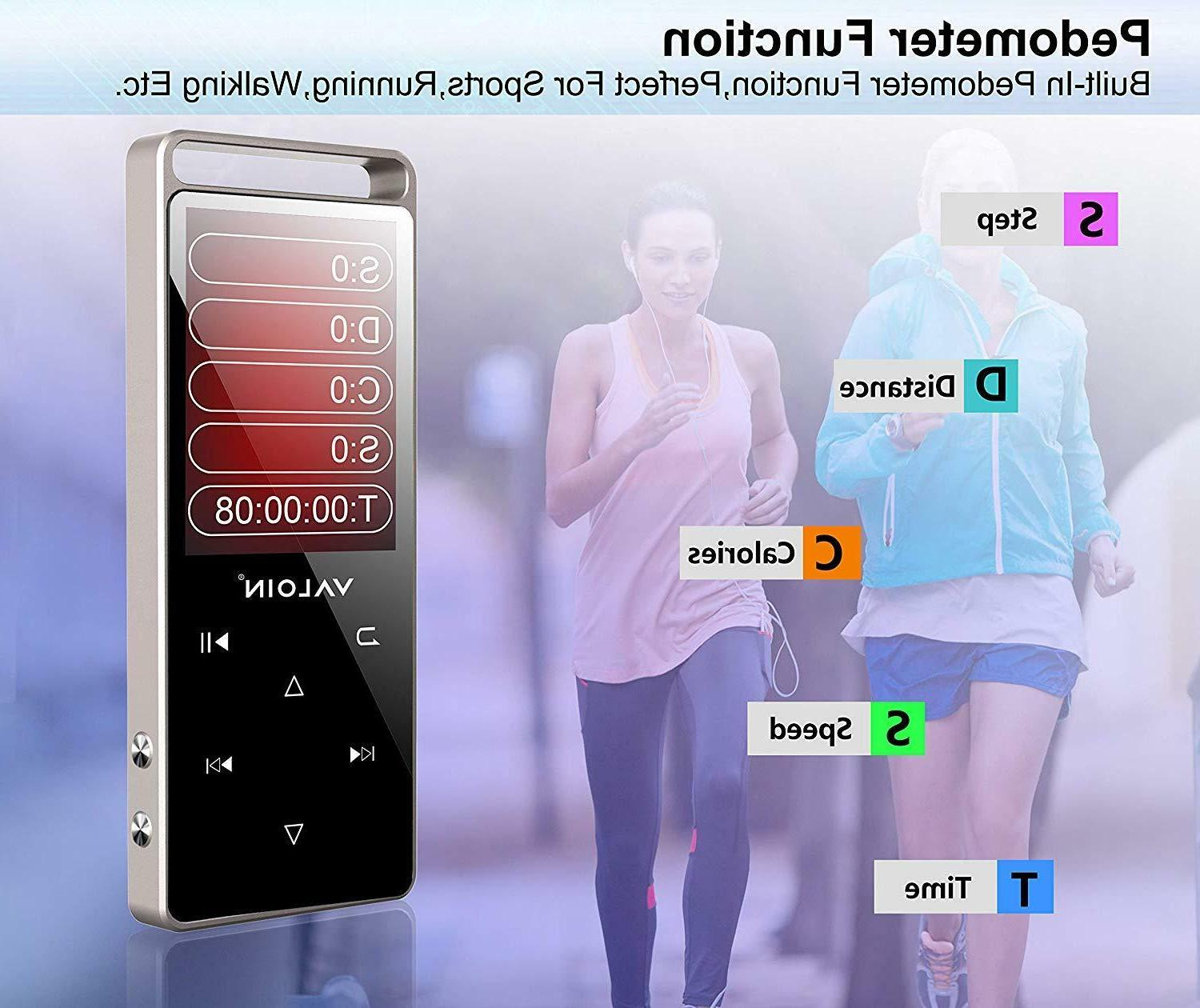 MP3 Bluetooth Hour Playback Recorder