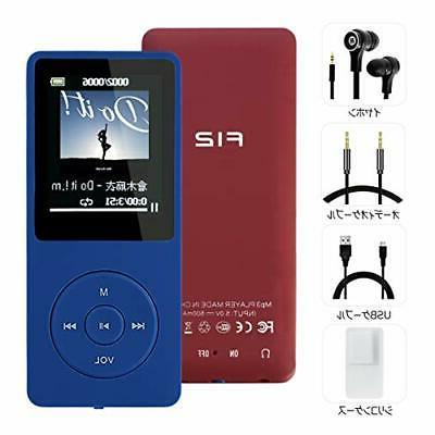 mp3 player up to 70 hours lossless
