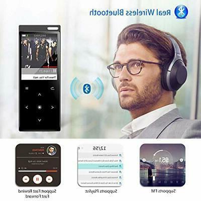 HONGYU Bluetooth4.0,16G Lossless