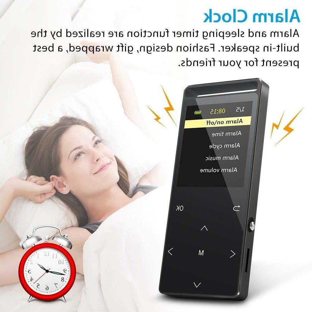 Grtdhx Player Bluetooth, Rad