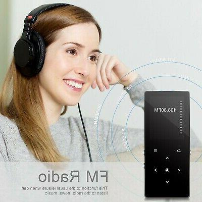 MP3 BERENNIS 16GB