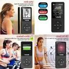 mp3 player x02 ultra slim music player