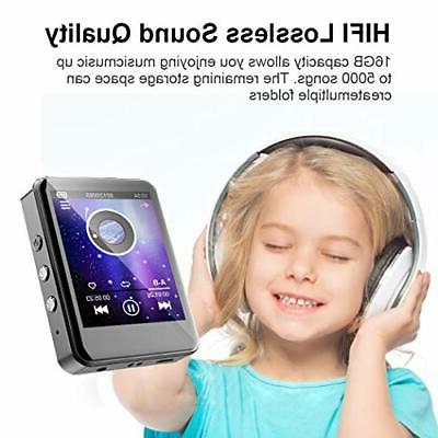 MP3Player, Bluetooth, Player with