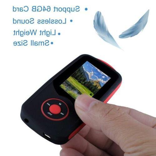 FecPecu Bluetooth MP3 Player Sound 50