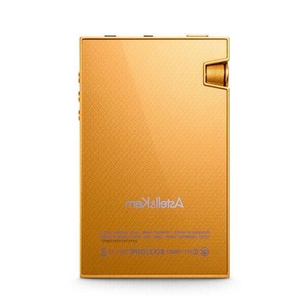 New Astell&Kern 64GB Hi-Fi GOLD