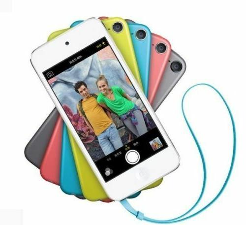NEW Touch 5th Discontinued Assorted Colors 16gb 64gb