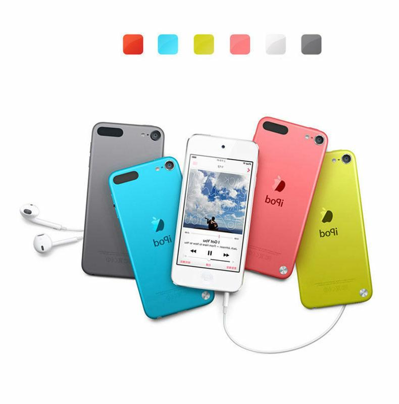 NEW Apple 5th Generation Discontinued Colors