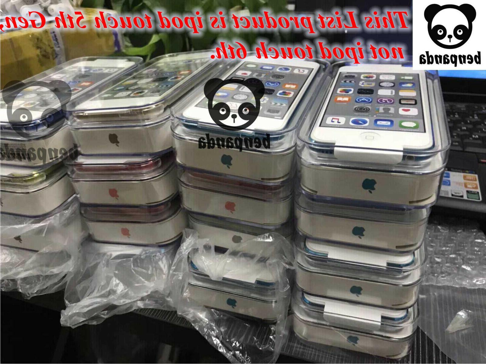 new ipod touch 5th generation discontinued assorted