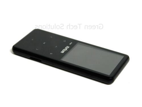 NEW MYMAHDI Mahdi MP3 Player Bluetooth 4.2 Screen