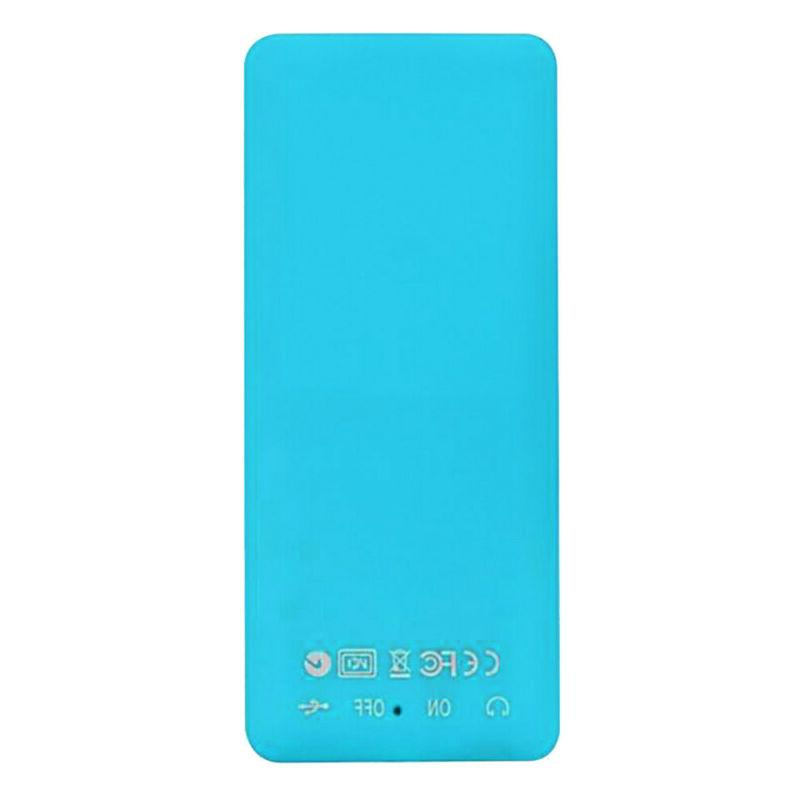 Portable 70h Playback MP3 MP4 Player Lossless Music Video