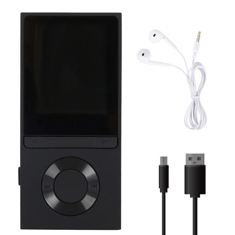 Portable Music Player Lossless Support 128GB