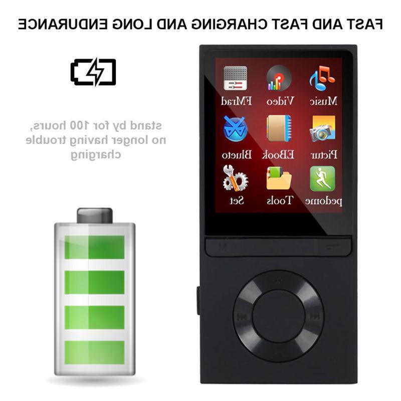 8GB Players Player USB Mini SD