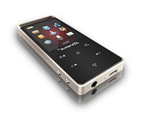 portable bluetooth mp3 player