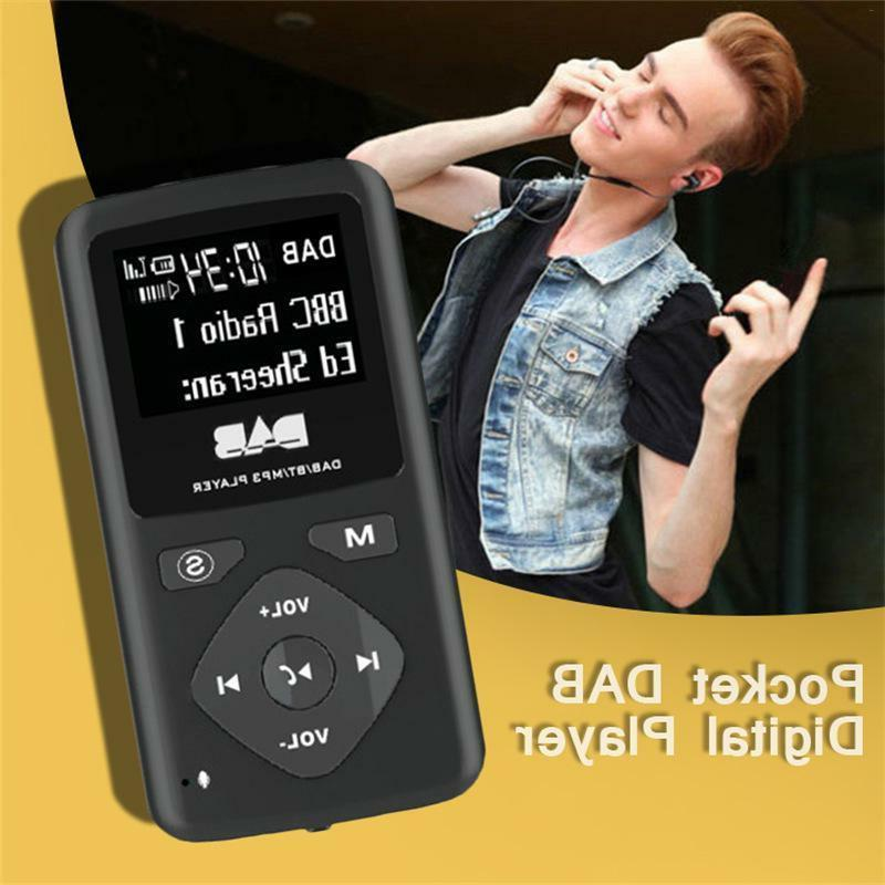 Portable Player Music and hands-free
