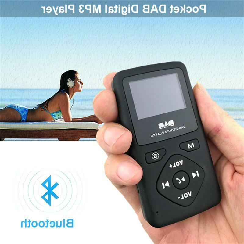 Portable MP3 Player hands-free
