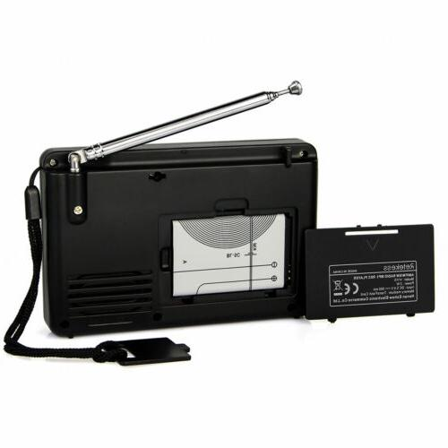 Portable player+MIC/Radio/Line in recording32 level digita US