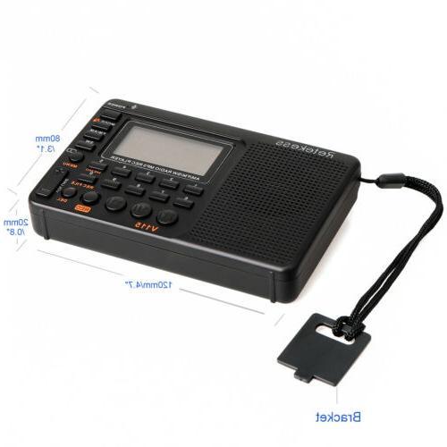 Portable player+MIC/Radio/Line in digita US
