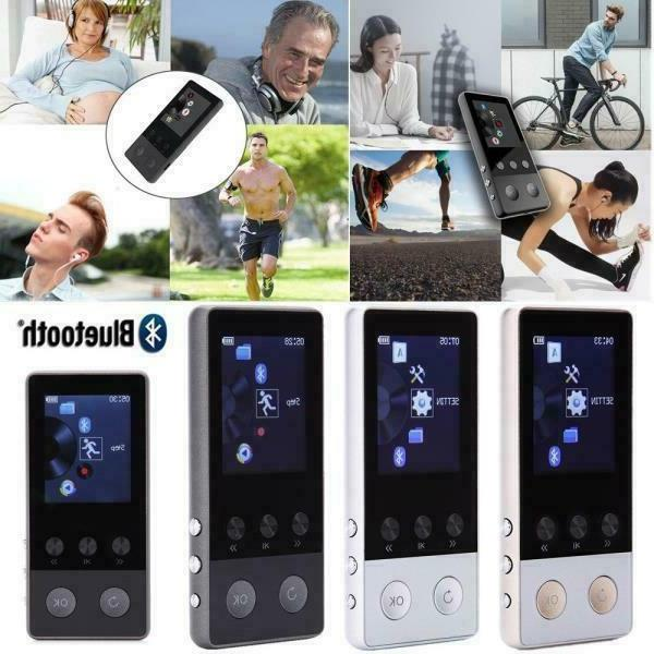 Portable Lossless Music Player Support 64GB x1