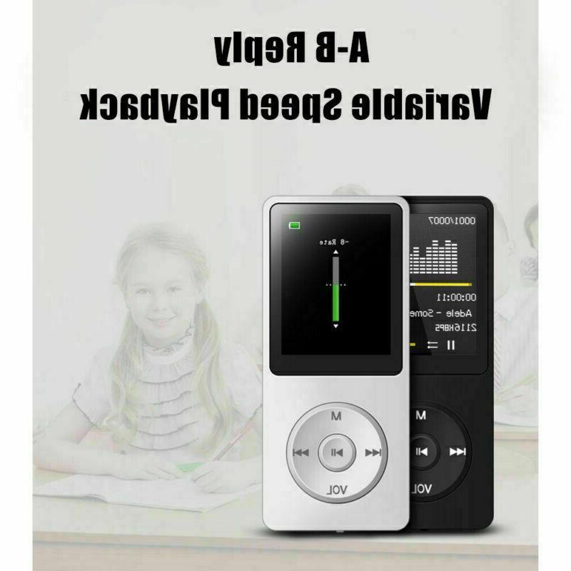 Portable 8GB