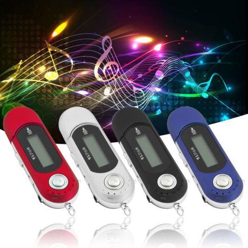 USB Support Flash FM