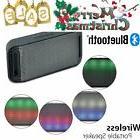 Portable Wireless Bluetooth Speaker USB Flash FM Radio Stere