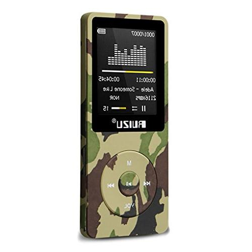 ruizu mp3 player