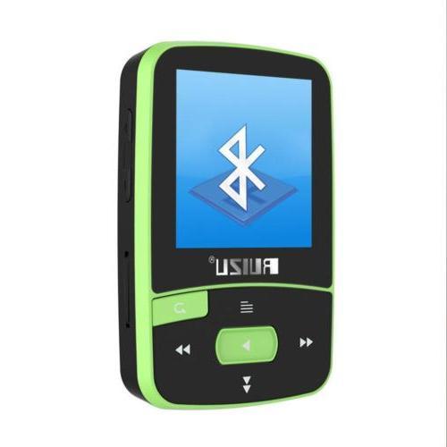 RUIZU / Player, 8GB, Bluetooth, Playback MT