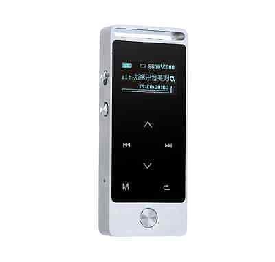 BENJIE OLED Screen Player 8GB FM