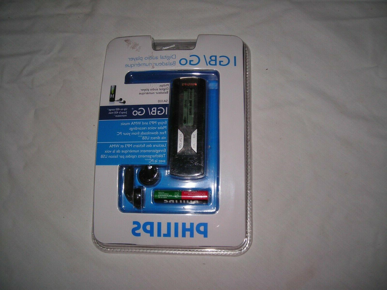 sa1110 37 flash mp3 player
