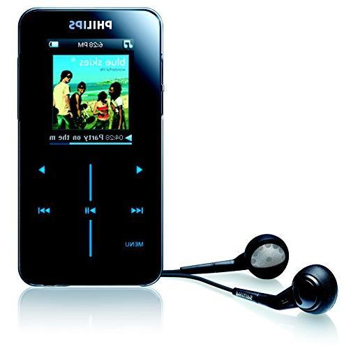 Philips SA9200/17 GoGear 2 Player
