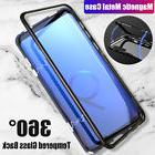 New For Samsung Galaxy Note9 S7edge 8 9 Plus Magnetic Absorp