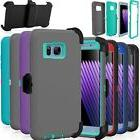 Samsung Galaxy S7 / S7 Edge Case Cover Shockproof