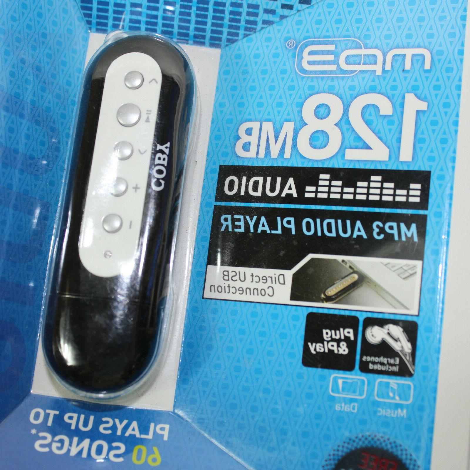 Coby Media Player New + Factory Sealed