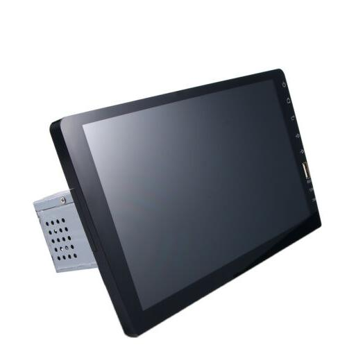 USB AUX Touch Screen