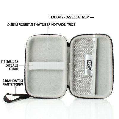 USA Gear Smart Case Accessory Elastic Strap