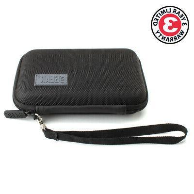 USA Case Wrist Accessory Pocket, Strap