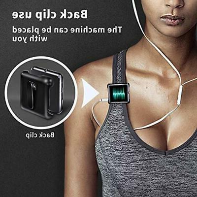 8GB Bluetooth MP3 With FM Radio/Voice Record Up