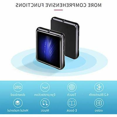 Mymahdi Clip, 8GB Bluetooth MP3 With FM Up