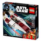LEGO Star Wars A-Wing Starfighter  Hard To Find  Retired Set
