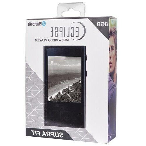 Eclipse Supra 8GB Touchscreen