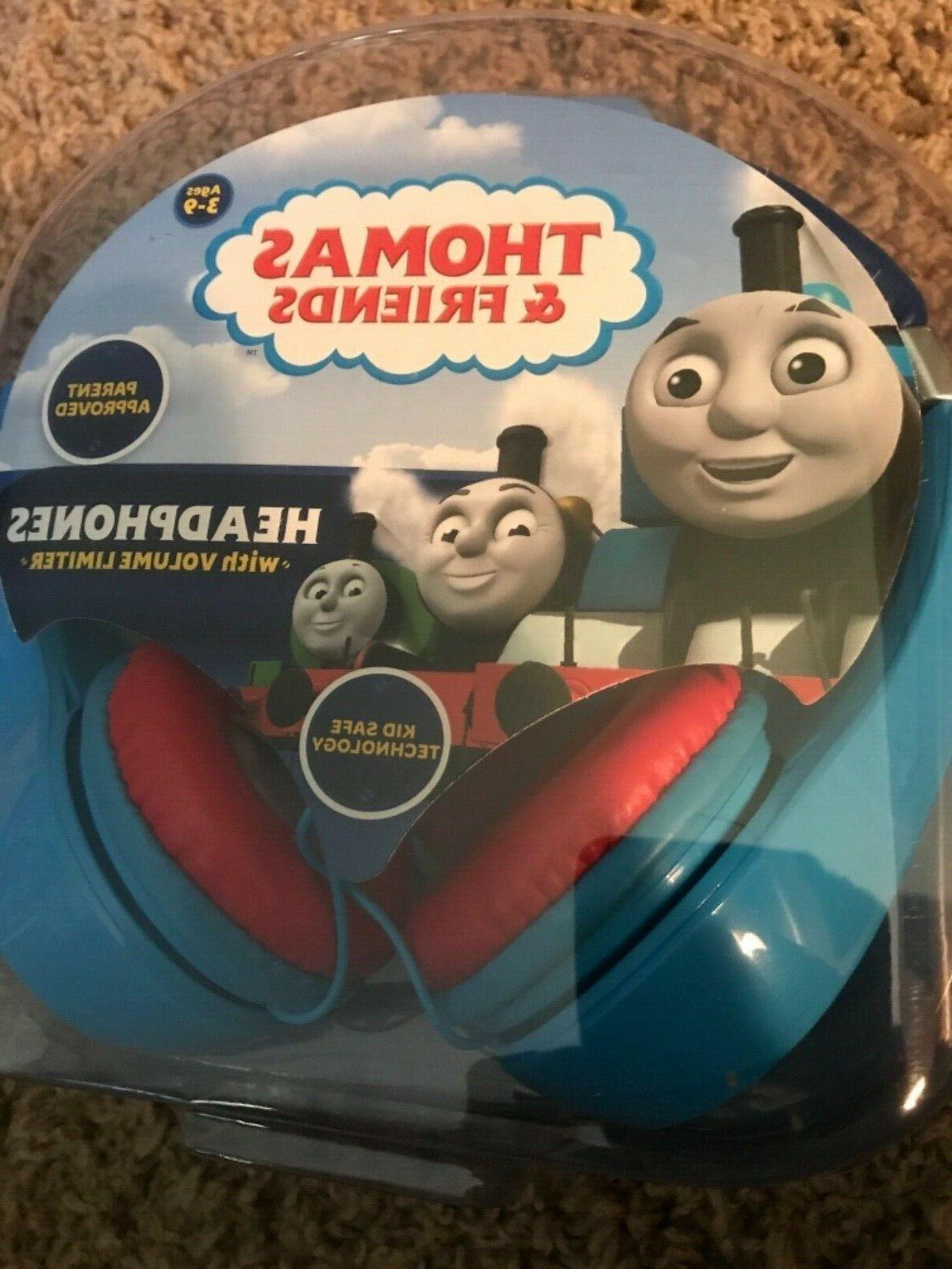 thomas friends kids friendly headphones